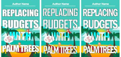 """Image of                             Book Cover """"Replacing Budgets wi..."""