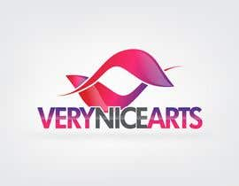 nº 237 pour Logo & Namecard Design for Very Nice Arts par kirstenpeco