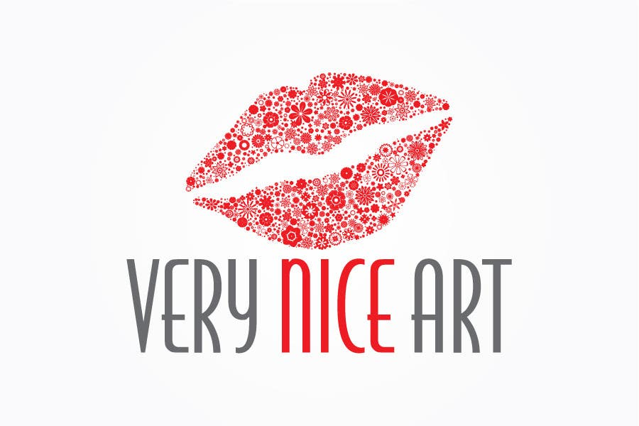 Contest Entry #                                        334                                      for                                         Logo & Namecard Design for Very Nice Arts