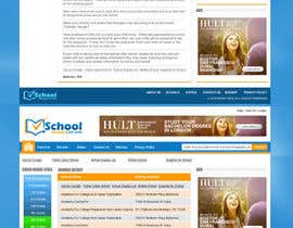 #61 for Website Design for School-Supply-List.com af danangm