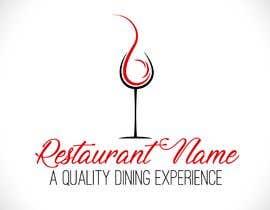 #7 untuk Restaurant logo - urgent! oleh giuliachicco92