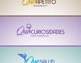 #1 para Diseñar 3 logotipos para blogs temáticos de OliverMairena