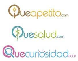 #14 para Diseñar 3 logotipos para blogs temáticos de neodesignvzla