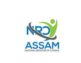 #60 for Design Posters for NRC Assam by runaakther014