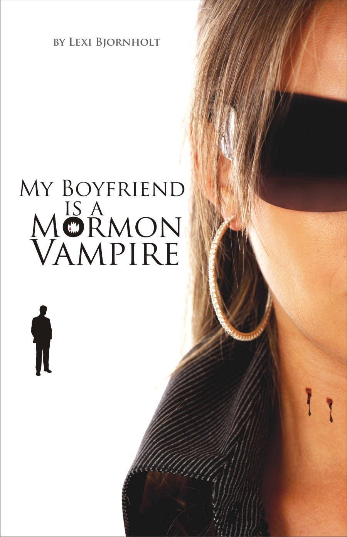 Konkurrenceindlæg #19 for Mormon Vampire Lampoon