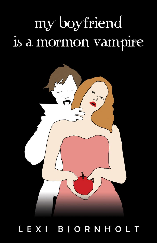 Konkurrenceindlæg #53 for Mormon Vampire Lampoon