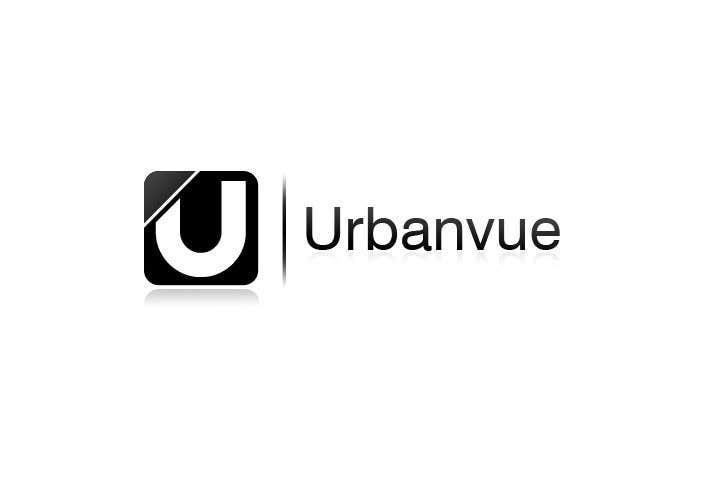 Kilpailutyö #                                        279                                      kilpailussa                                         Logo Design for Urbanvue