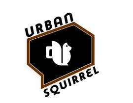 #275 for Urban Squirrel Logo Design af thirdricohermoso