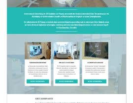 #39 for Wordpress Website for 3D Dental Implantology by introweb