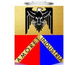 Nro 15 kilpailuun Design a Logo for Malaguti's Crest käyttäjältä hbdesigner