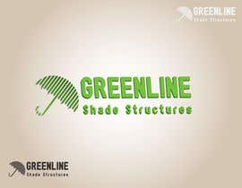 nº 115 pour Logo Design for Greenline par rakownz