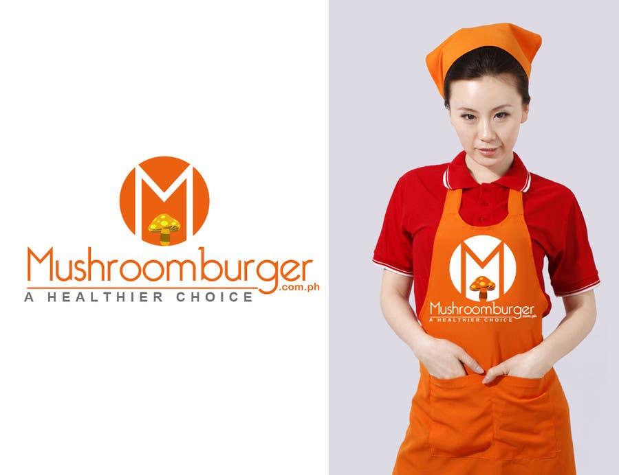 Penyertaan Peraduan #25 untuk T-shirt Design for Mushroomburger Phils., Inc.
