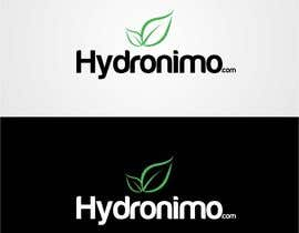#213 for Logo Design for Hydronimo af trying2w