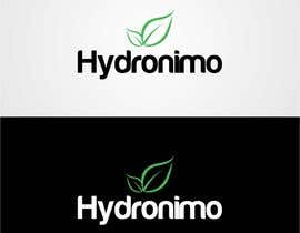 #53 para Logo Design for Hydronimo por trying2w