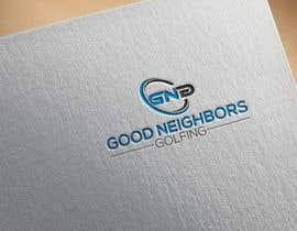 #122 for Create a Logo for GNG - Good Neighbors Golfing af KSR21