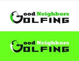 #115 for Create a Logo for GNG - Good Neighbors Golfing af Mukulsharmawhw