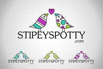 Graphic Design Konkurrenceindlæg #14 for Logo Design for StripeySpotty