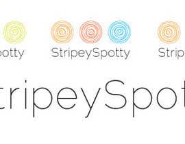 nº 47 pour Logo Design for StripeySpotty par HeSheUs
