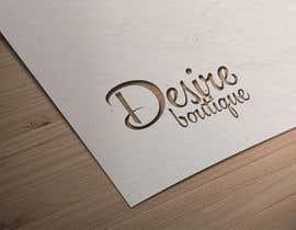 #83 for Design a Logo for Clothing Boutique af vladspataroiu