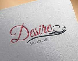 #157 for Design a Logo for Clothing Boutique af anastasiastacey