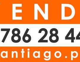 #76 para Diseño de carteles publicidad de JoseDiazCcs