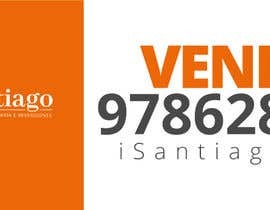 #52 para Diseño de carteles publicidad de andrsquiceno