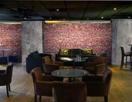Nro 20 kilpailuun Cocktail Bar Interior Design käyttäjältä nhitran3dartist