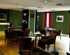 Nro 26 kilpailuun Cocktail Bar Interior Design käyttäjältä fegonzfg