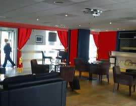 Nro 24 kilpailuun Cocktail Bar Interior Design käyttäjältä ashraful6688