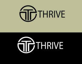 #17 para Thrive Logo Redesign por logoworld001