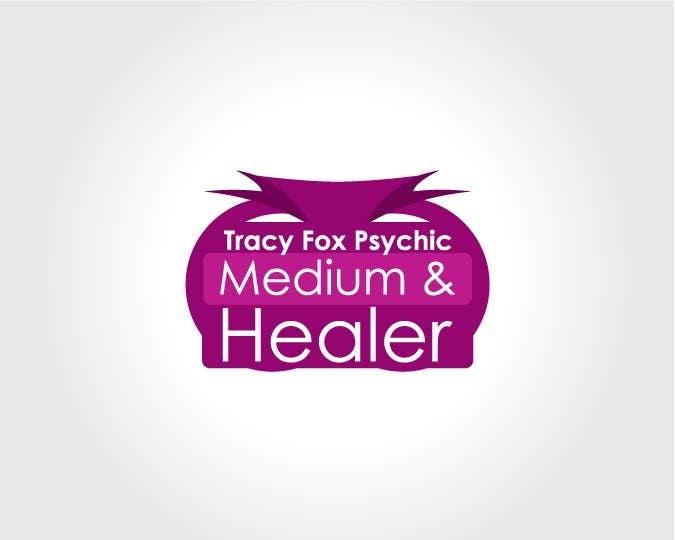 Конкурсная заявка №127 для Logo Design for Tracy Fox Psychic Medium & Healer