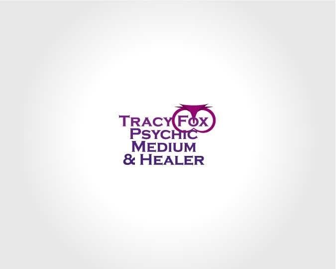 Конкурсная заявка №125 для Logo Design for Tracy Fox Psychic Medium & Healer