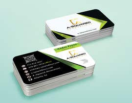 #36 for Design business card by shibendukabiraj