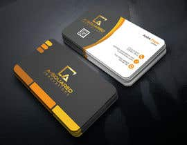 #74 for Design business card by TohidulIslam27