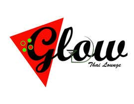 #329 untuk Logo Design for Glow Thai Lounge oleh PMcreatives