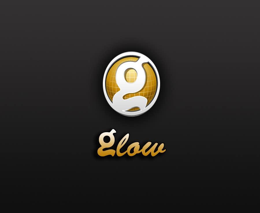 Конкурсная заявка №315 для Logo Design for Glow Thai Lounge