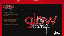 Graphic Design Kilpailutyö #400 kilpailuun Logo Design for Glow Thai Lounge