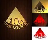 Graphic Design Kilpailutyö #268 kilpailuun Logo Design for Glow Thai Lounge