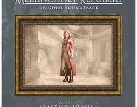 #16 for We need album artwork for game soundtrack by HyperlightArt
