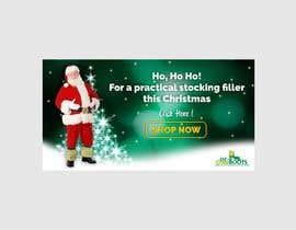 #3 para Santa in overboots for facebook ad. por ridwantjandra