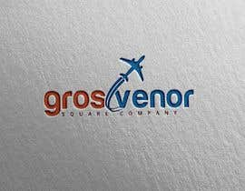 #14 cho a logo design for travel agency  Name : Grosvenor Square Company for travel services  can be printed in letters, bussnea cards, invlobes, and banner, also can be added to mobile application and website  the design idea is open for your imagine and art bởi jamyakter06