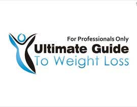 #354 for Logo Design for Ultimate Guide To Weight Loss: For Professionals Only by innovys