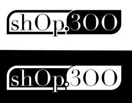 #54 for LOGO for shOp.300 by anamulhasan11