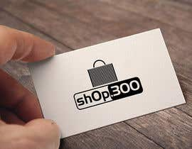 nº 152 pour LOGO for shOp.300 par hasansquare