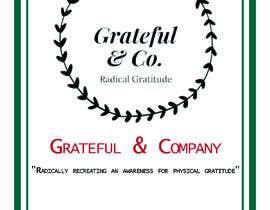 nº 46 pour Design for my gratitude cards par sabbirhossaino