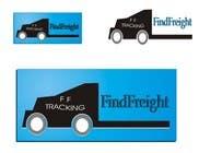 Graphic Design Inscrição do Concurso Nº5 para Logo Design for FindFreight.com