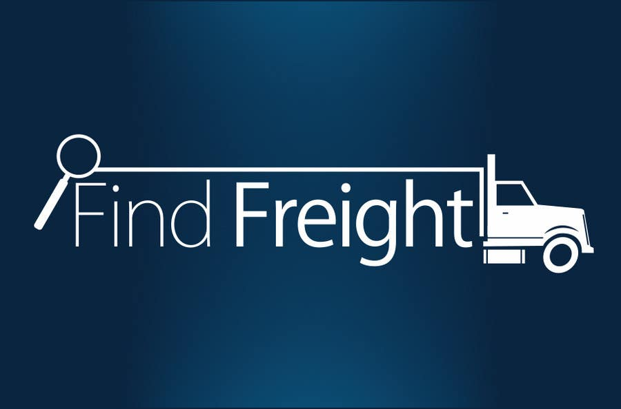 Participación en el concurso Nro.                                        103                                      para                                         Logo Design for FindFreight.com
