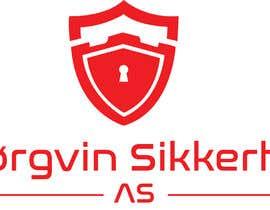 mdhelaluddin11 tarafından Desgin a logo for Bjørgvin Sikkerhet AS için no 74