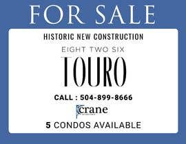 #174 for BIG CONSTRUCTION/REAL ESTATE SIGN by surajbm004