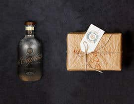 #9 for Mood Board of luxury packaging design by hugosrr17